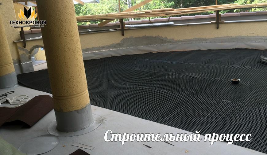 Гостинично-ресторанный комплекс, г. Кисловодск