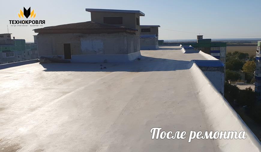 Многоквартирный жилой дом, г. Изобильный